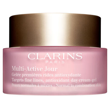 Clarins Multi-Active Jour - Normal to Combination Skin - 50ml