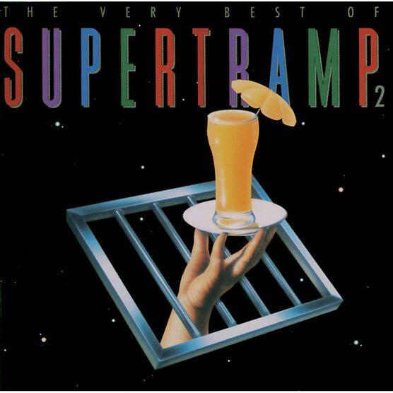 Supertramp - The Very Best of Supertramp - Volume 2 - CD