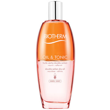 Biotherm Oil and Tonic Double Action Dry Oil - 100ml