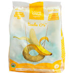 Love Child Organics Multigrain O's - Banana - 75g