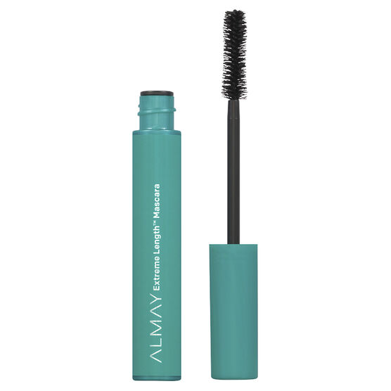 Almay One Coat Mascara - Grow - Blackest Black