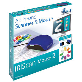 IRIScan Mouse 2 Scanner