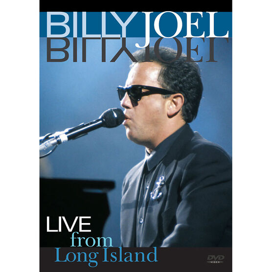 Billy Joel: Live From Long Island - DVD