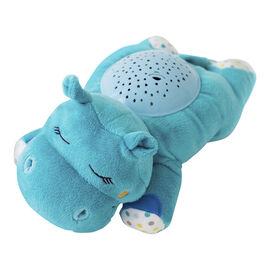 Summer Infant Slumber Buddies - Dozing Hippo - 06634