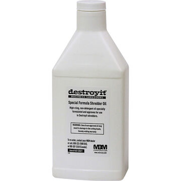 Destroyit Oil - 6 x 500ml