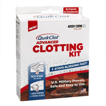 QuikClot Advanced Clotting Kit