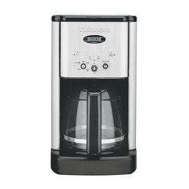 Cuisinart Brew Control Central Coffee Maker - Black - DCC-1200C