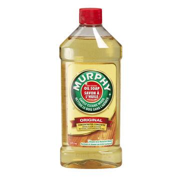 Murphy's Oil Soap Cleaner - 475ML