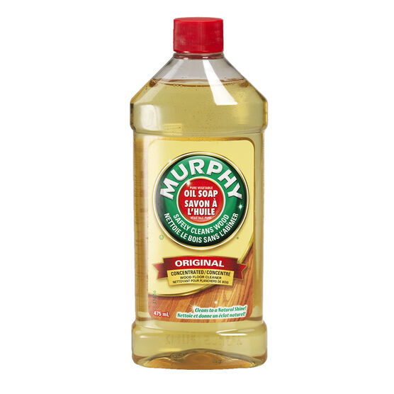 Murphy's Oil Soap Cleaner - 475ML