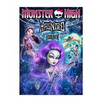 Monster High: Haunted - DVD
