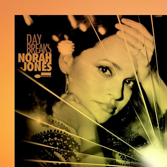 Norah Jones - Day Breaks - CD