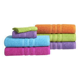 Martex Popcorn Bath Towel - Assorted