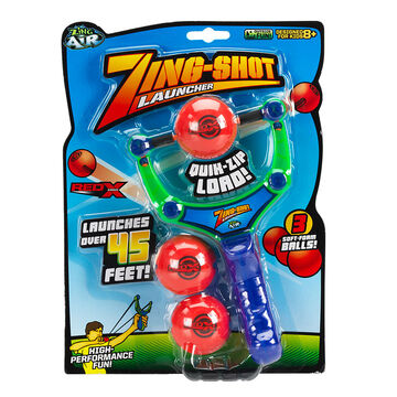 Zing Air - Zing-Shot Launcher