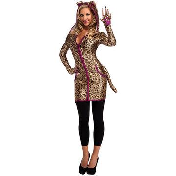 Halloween Urban Leopard Costume