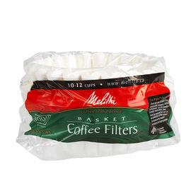 Melitta Basket Filter - White