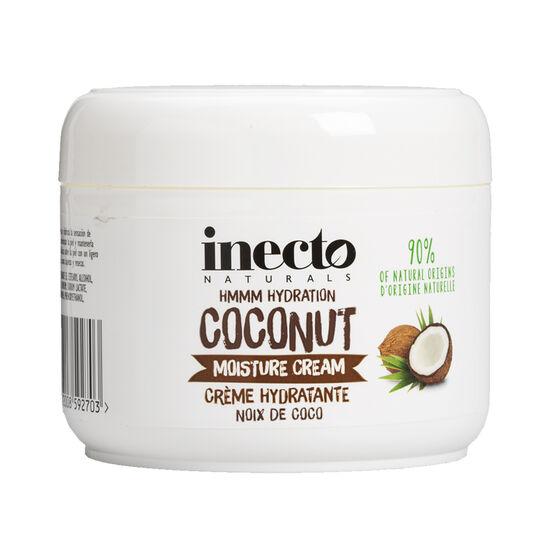 Inecto Naturals HMMM Hydration Coconut Moisture Cream - 250ml