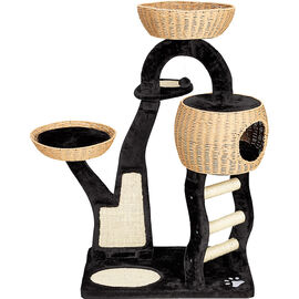 London Drugs Premium Cat Tree - 4 Level