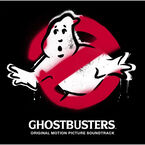 Soundtrack: Ghostbusters (2016) - CD