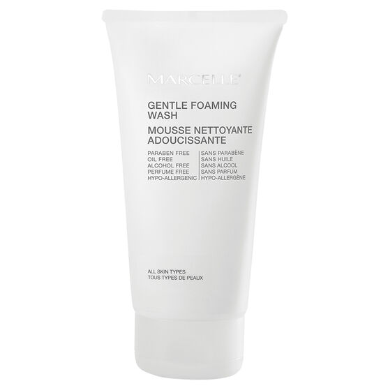 Marcelle Gentle Foaming Wash - 170ml