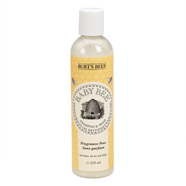 Burt's Bees Baby Shampoo & Wash - Fragrance Free - 235ml