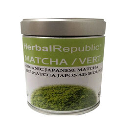 Herbal Republic Matcha Tea - 80g