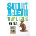 Stuart Mclean - New Stories - CD
