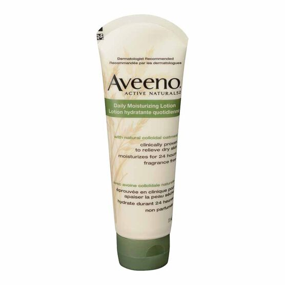 Aveeno Daily Moisturizing Lotion - 71ml