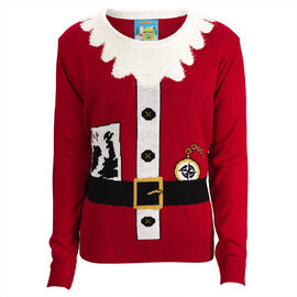 Details Christmas Ugly Sweater - Men's - Assorted