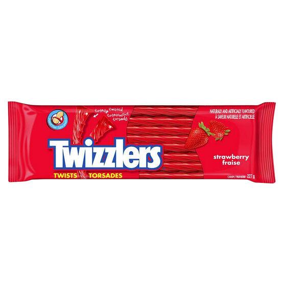 Twizzler Strawberry - 227g