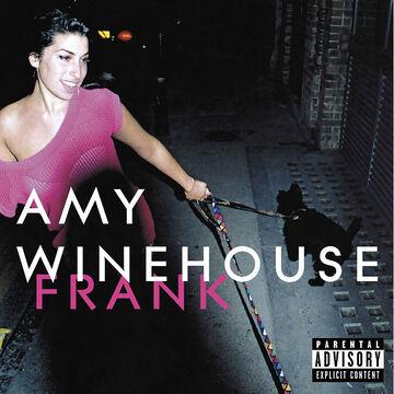 Amy Winehouse - Frank - Vinyl
