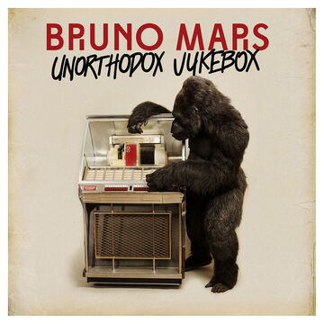 Mars, Bruno - Unorthodox Jukebox - Vinyl