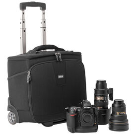 Think Tank Airport Navigator Rolling Camera Bag - TTK-5404