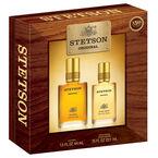 Stetson Men's Fragrance Gift Set - 2 piece