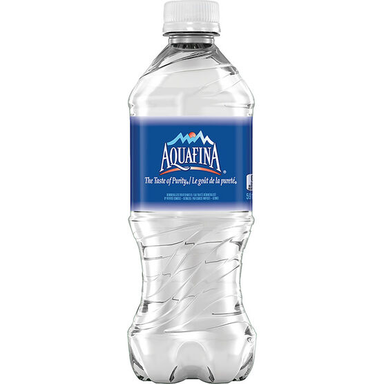 Aquafina Water - 591ml