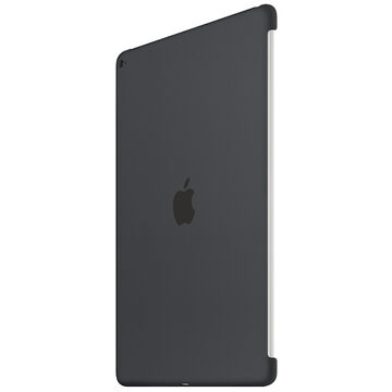 iPad Pro Silicone Case - Charcoal Grey
