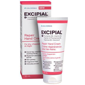 Excipial Repair Hand Cream - 50ml