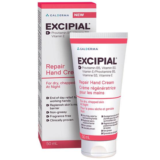 Excipial Repair Hand Cream - 50ml