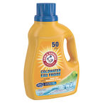 Arm & Hammer 2X HE Laundry Detergent - Cold Water - 2.03L