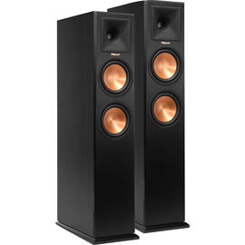 Klipsch Reference Premiere Floorstanding Tower Speaker - Pair - RP260FB