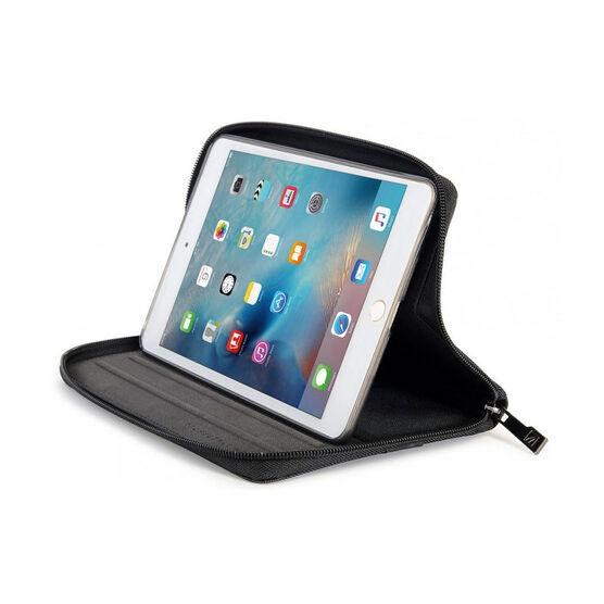 Tucano Work-In Folio Case - iPad Mini 4 - Black - WOIN-IPDM4