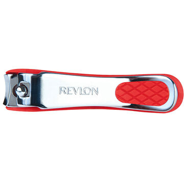 Revlon Clip 'N Catch Toenail Clipper