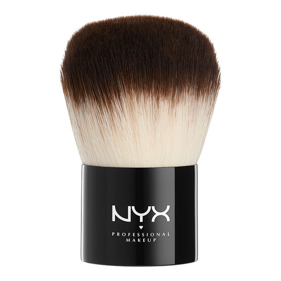 NYX Professional Makeup Pro Kabuki Brush
