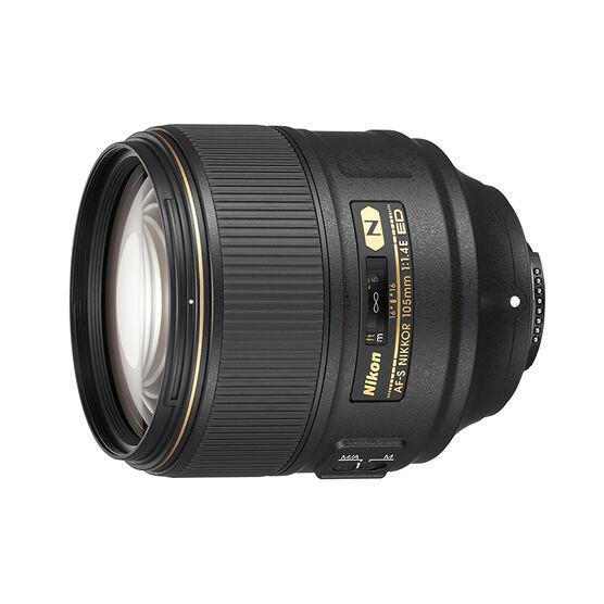 Nikon AF-S NIKKOR 105mm f/1.4E ED Lens - 20064