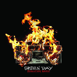 Green Day - Revolution Radio - Vinyl