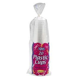 London Drugs Plastic Cups 10oz - 20's