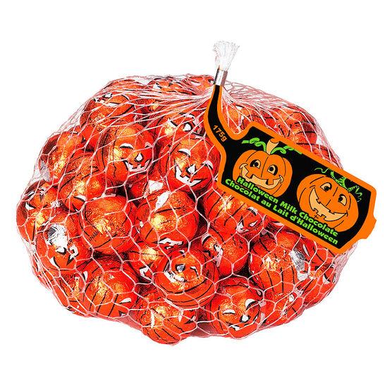 Comet Halloween Pumpkin - 175g