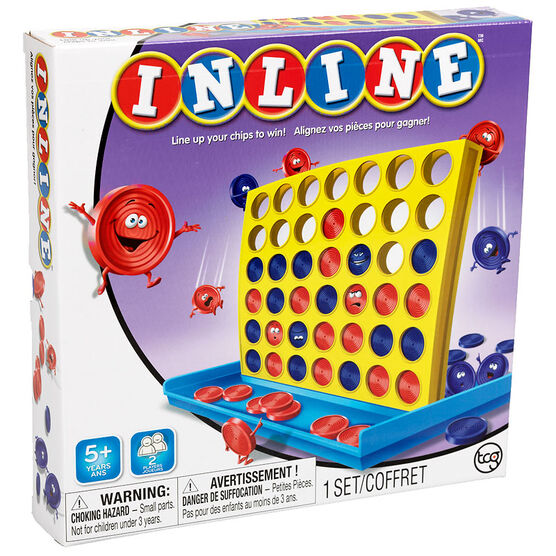 Inline Game