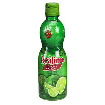 ReaLime Juice - 440ml