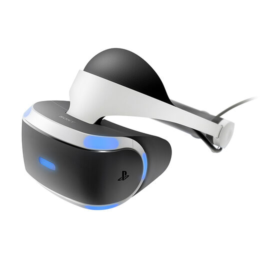 PlayStation VR Standalone
