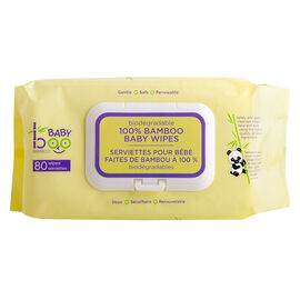 Baby Boo Baby Wipes - 80's